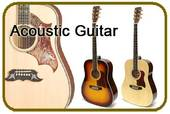 Acoustic electric guitar cambodia